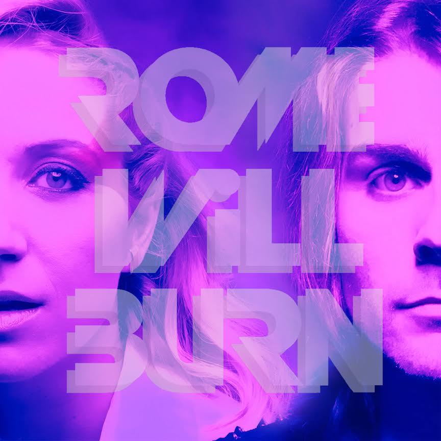 Rome Will Burn – Rome Will Burn