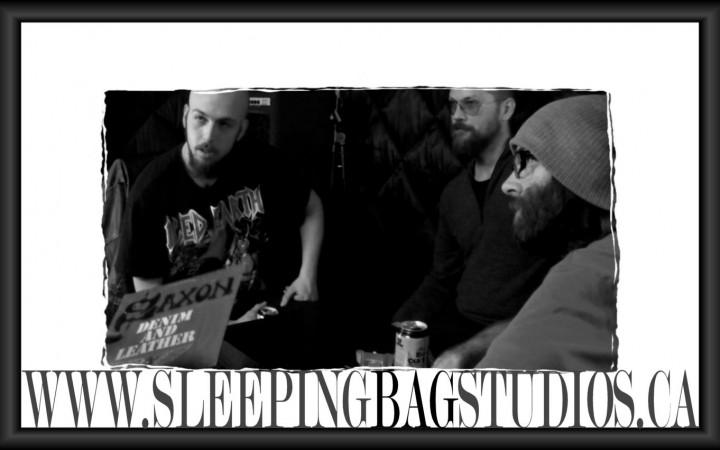 0035 - The SBS Genre Panel On Metal