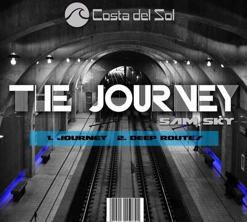 Sam Sky – The Journey