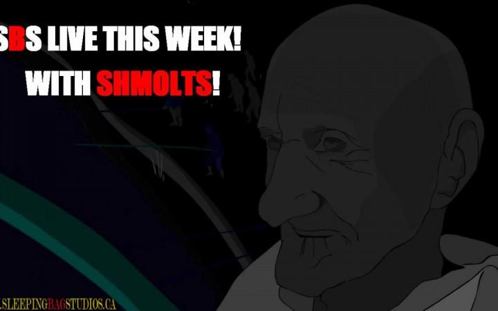 SBS Live This Week Original Series 066 - Shmolts