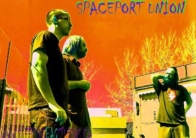 0025 - Spaceport Union