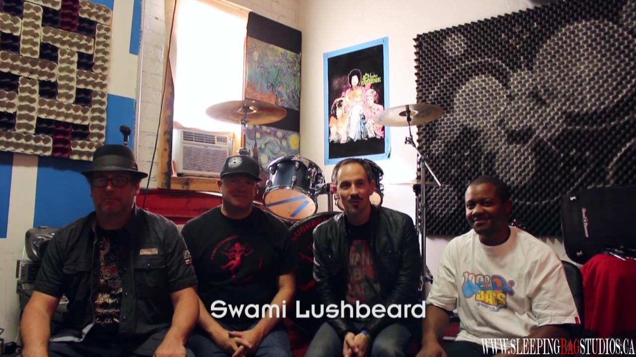 0046 - Swami Lushbeard