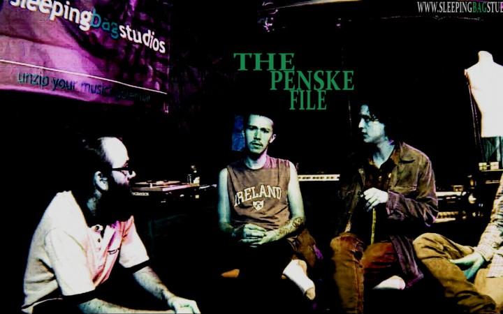 SBS Live This Week Original Series 052 - The Penske File