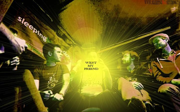 0032 - West My Friend