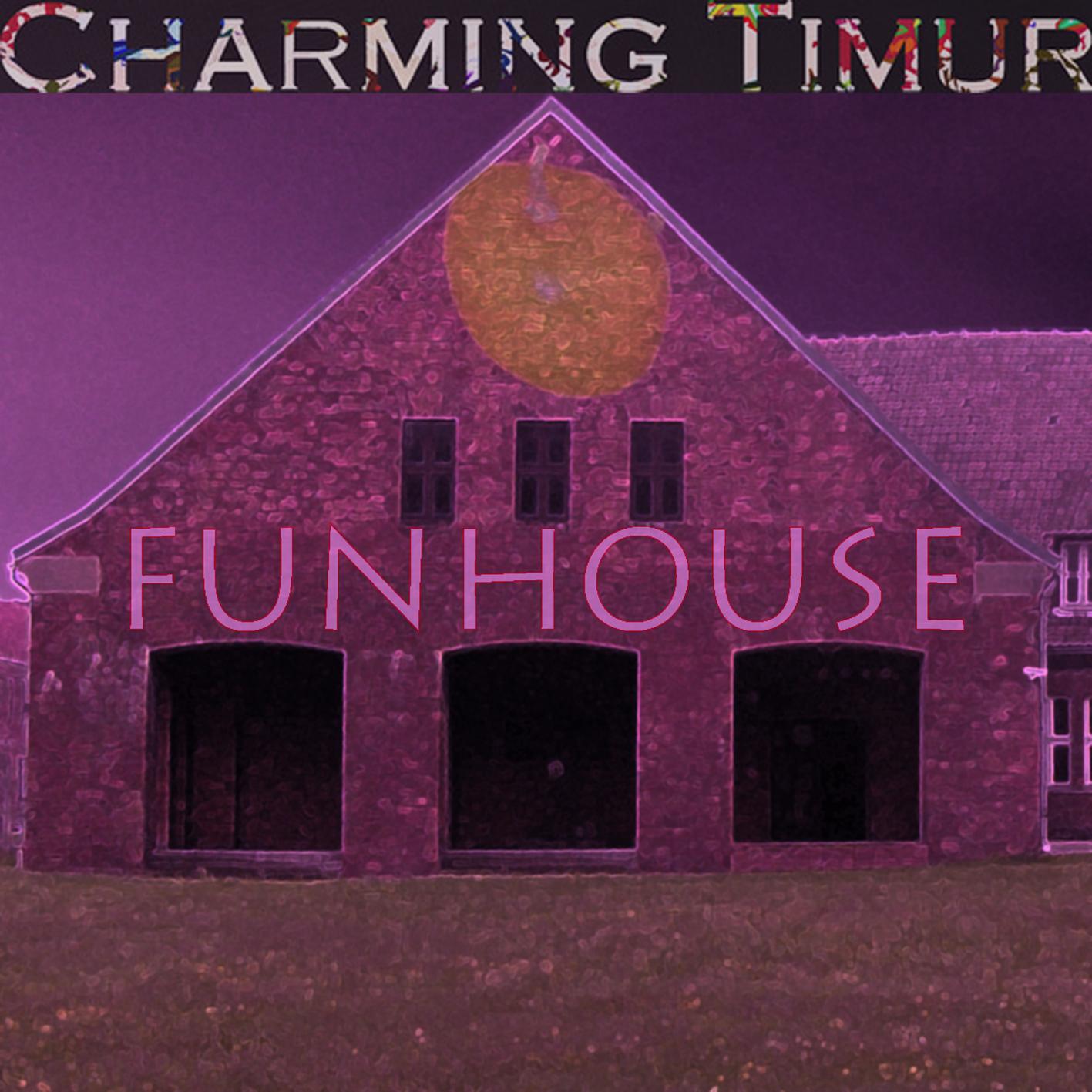 Charming Timur – Funhouse
