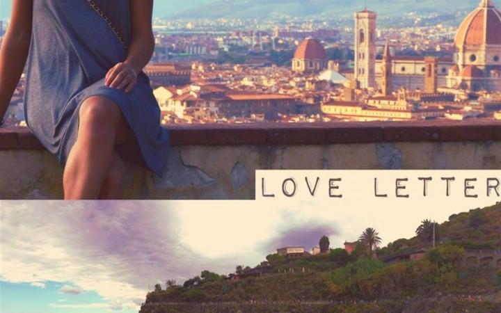"""Faceless Ones – """"Love Letter"""""""