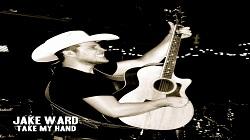"""Jake Ward – """"Take My Hand"""""""