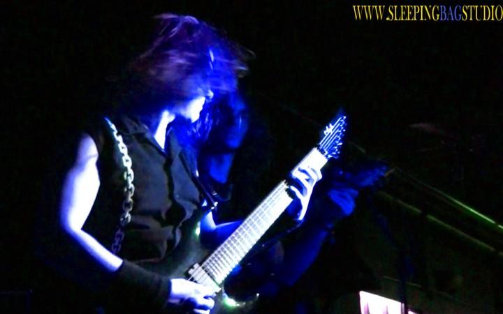 0070 - Aeterna (Live @ Funky Winkerbeans 2013) Album II