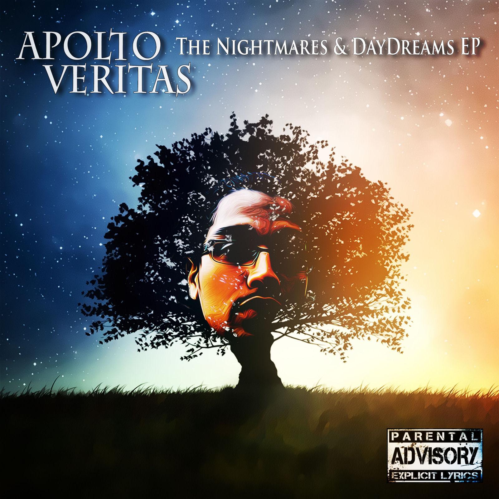 Apollo Veritas – The Nightmares & Daydreams EP