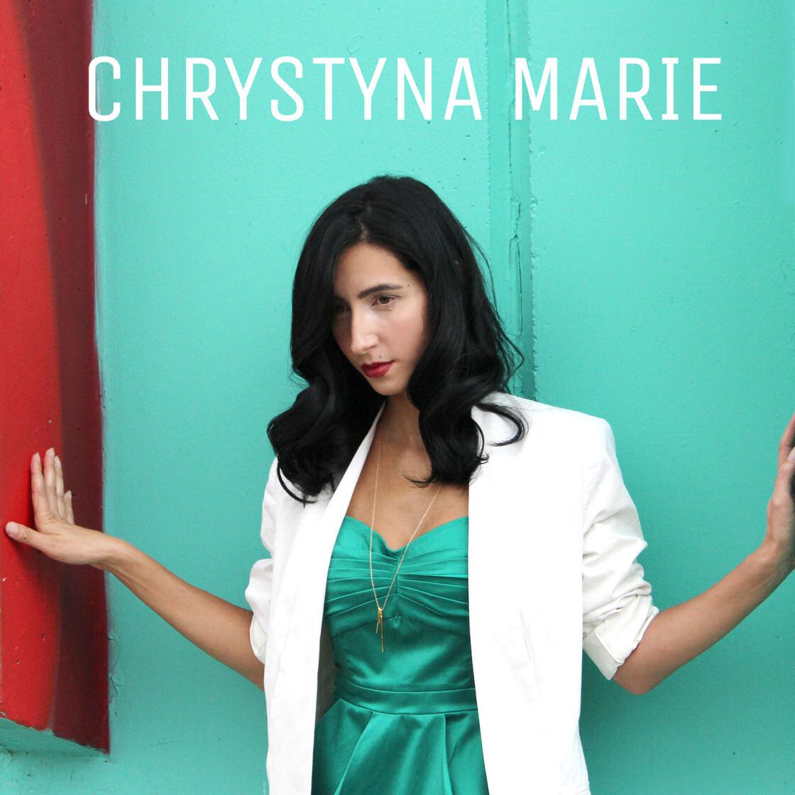 Chrystyna Marie – Loaded Gun
