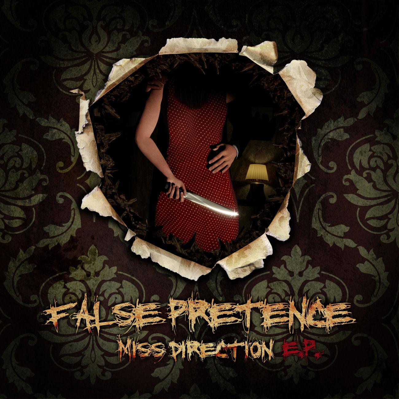False Pretence – Miss Direction