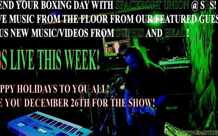 SBS Live This Week 042