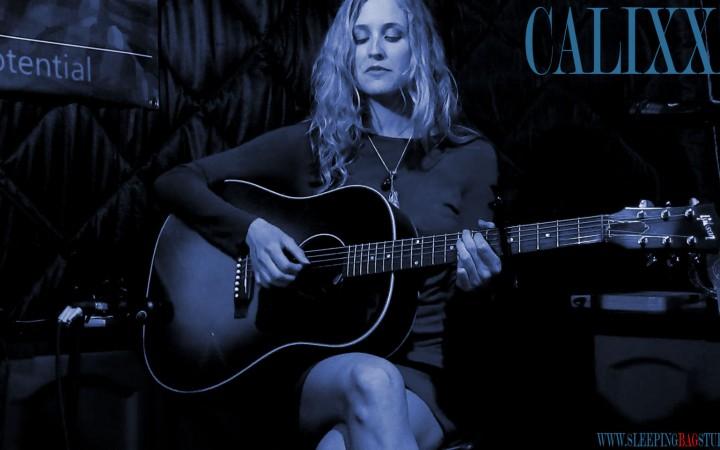 0075 - Calixxa (SBS Live 2014)