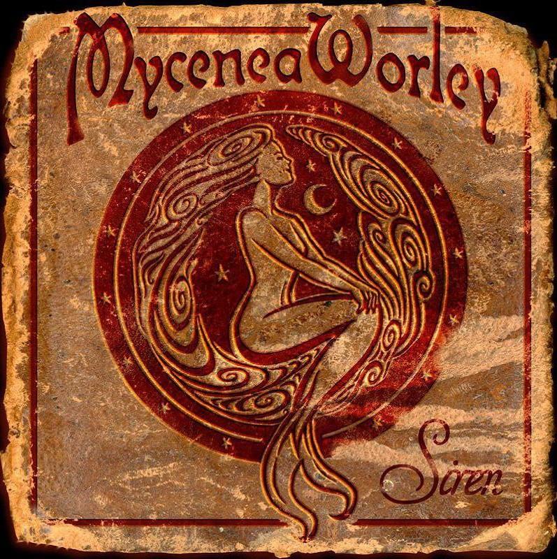 Mycenea Worley – Siren