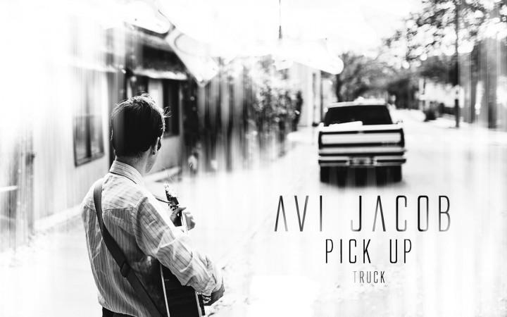 """Avi Jacob – """"Pickup Truck"""""""