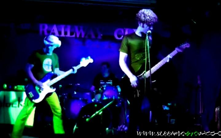 0095 - Blackout Lights (Live @ The Railway Club 2013) Album II