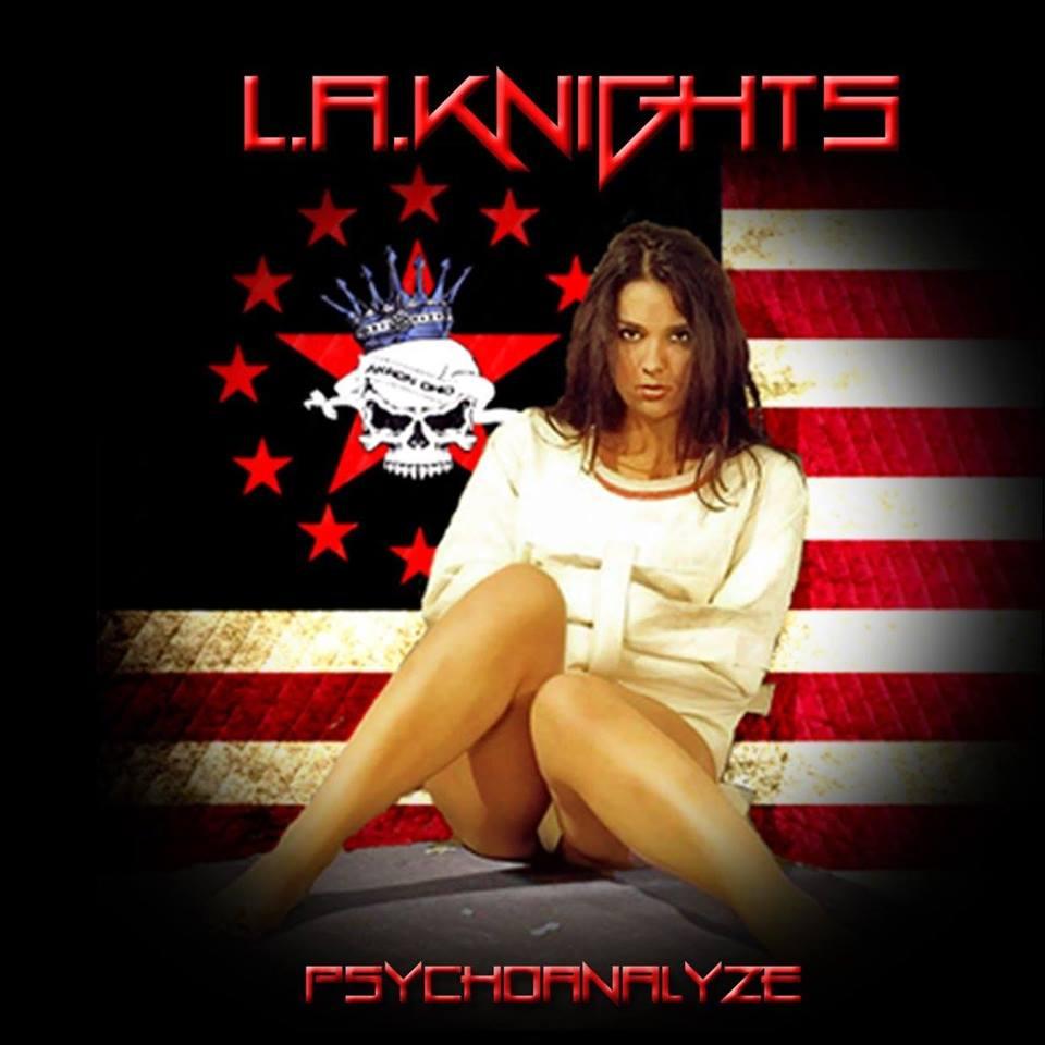 L.A. Knights – Psychoanalyze
