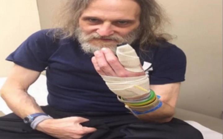 The Gangsta Rabbi – Quadrophenia