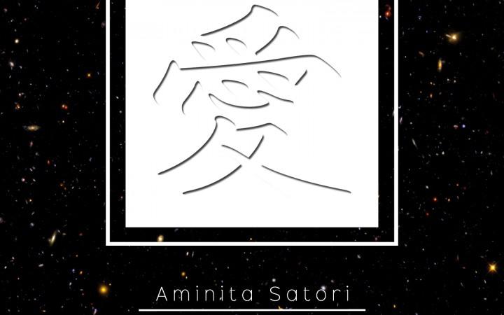Aminita Satori – Back To The Stars We Go