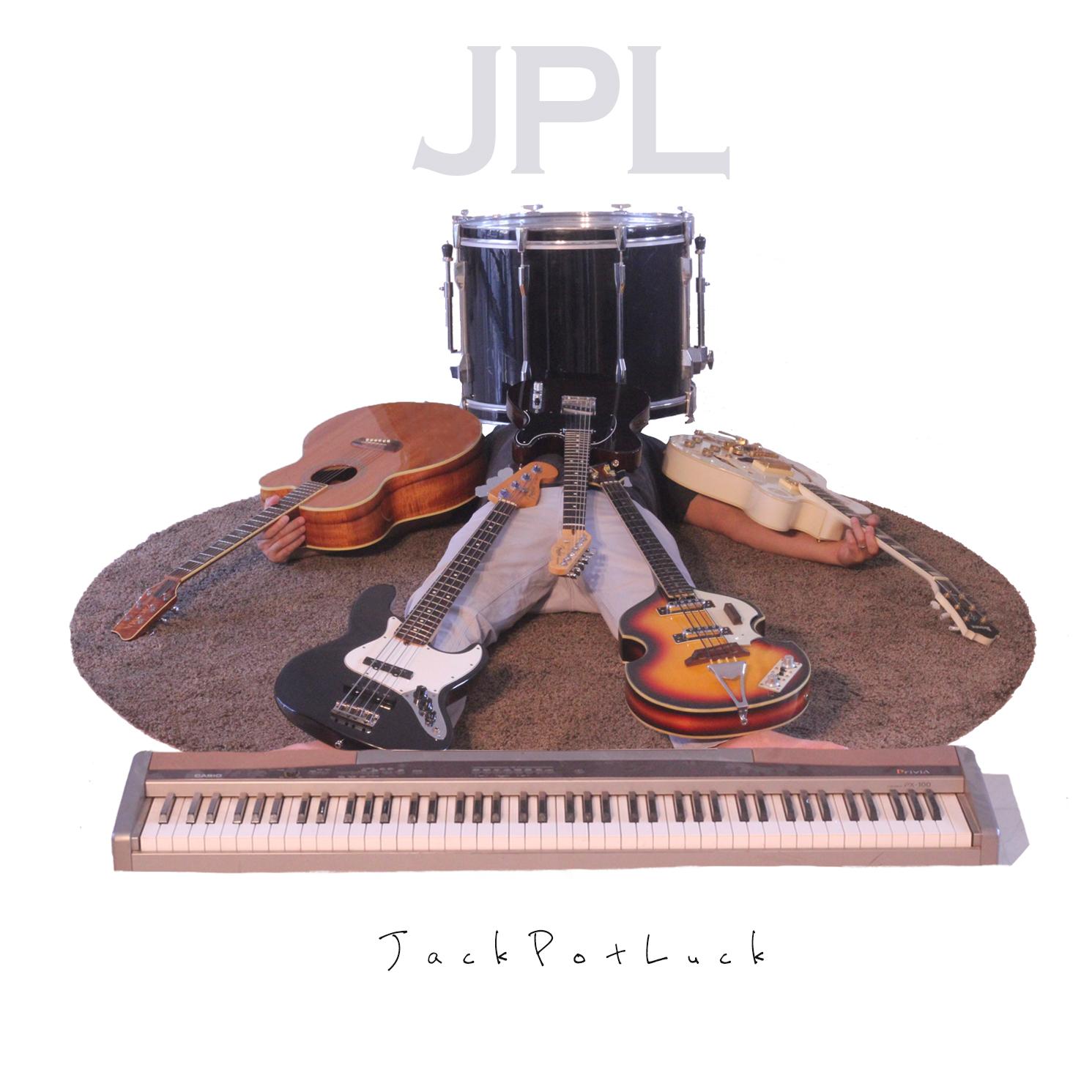 JackPotLuck – JPL