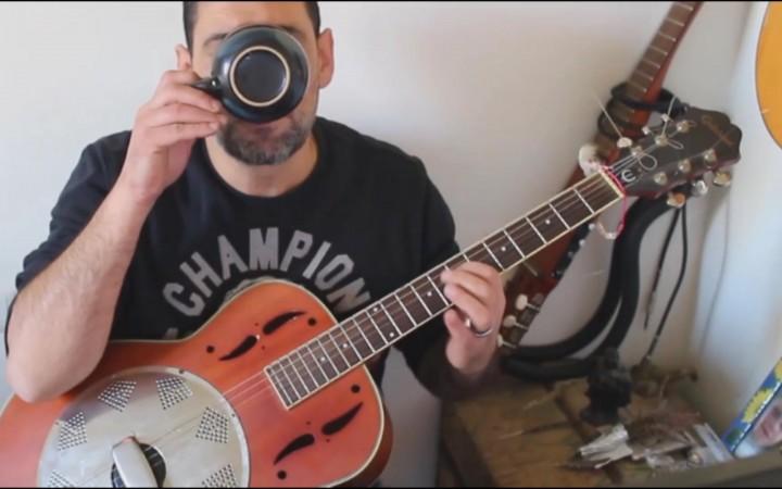 Mario Marco Farinato – Soundcloud Singles