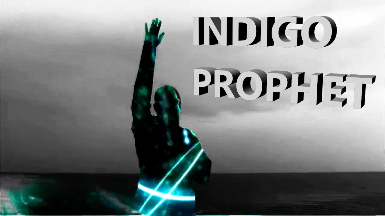 Indigo Prophet - Power To The Peaceful