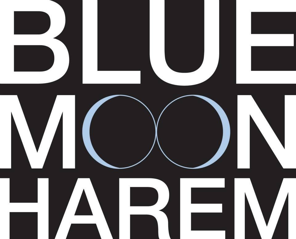 Blue Moon Harem - Deep Into Blue Pre-Release