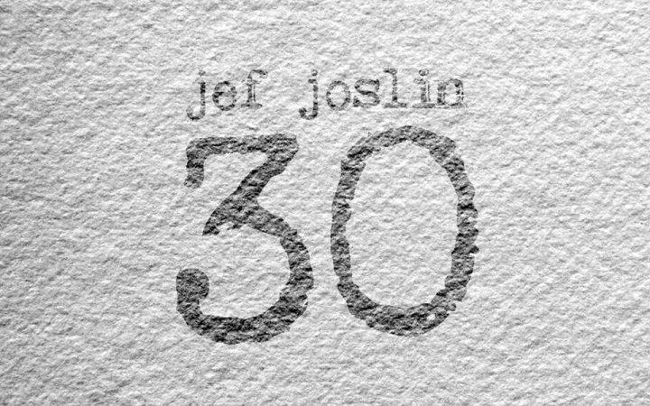 "Jef Joslin – ""Sunshine"""