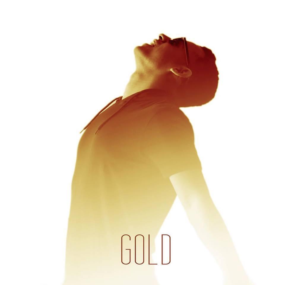 Justin Llamas – Gold