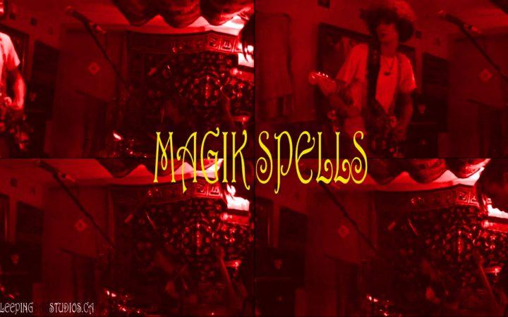 0110 - Magik Spells Album II