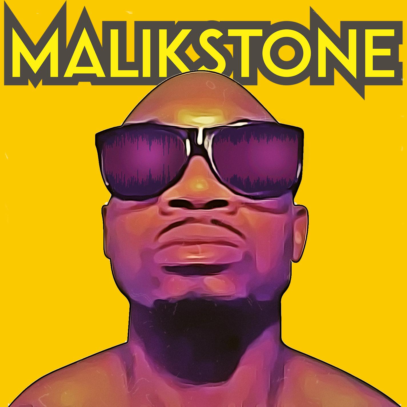 Malik Stone - Soundcloud Singles