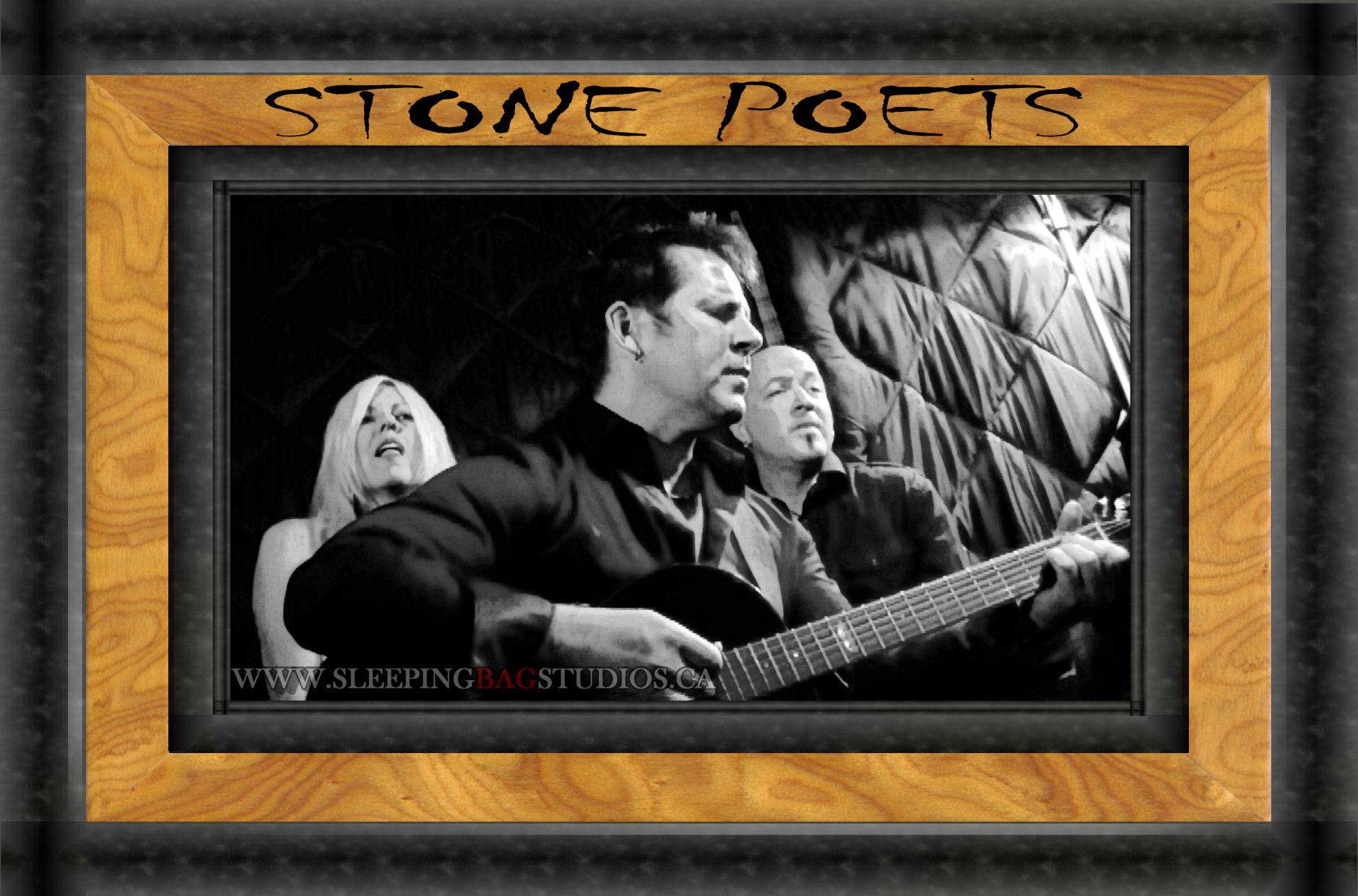 0114 - Stone Poets