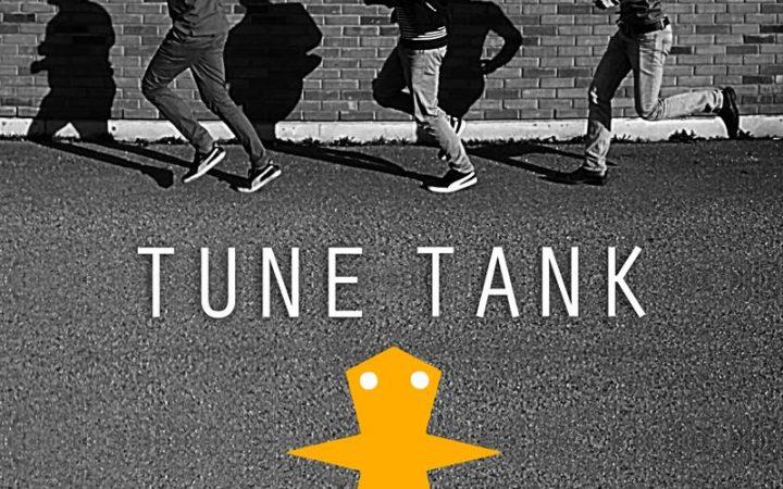 "Tune Tank – ""Innocent Man"""