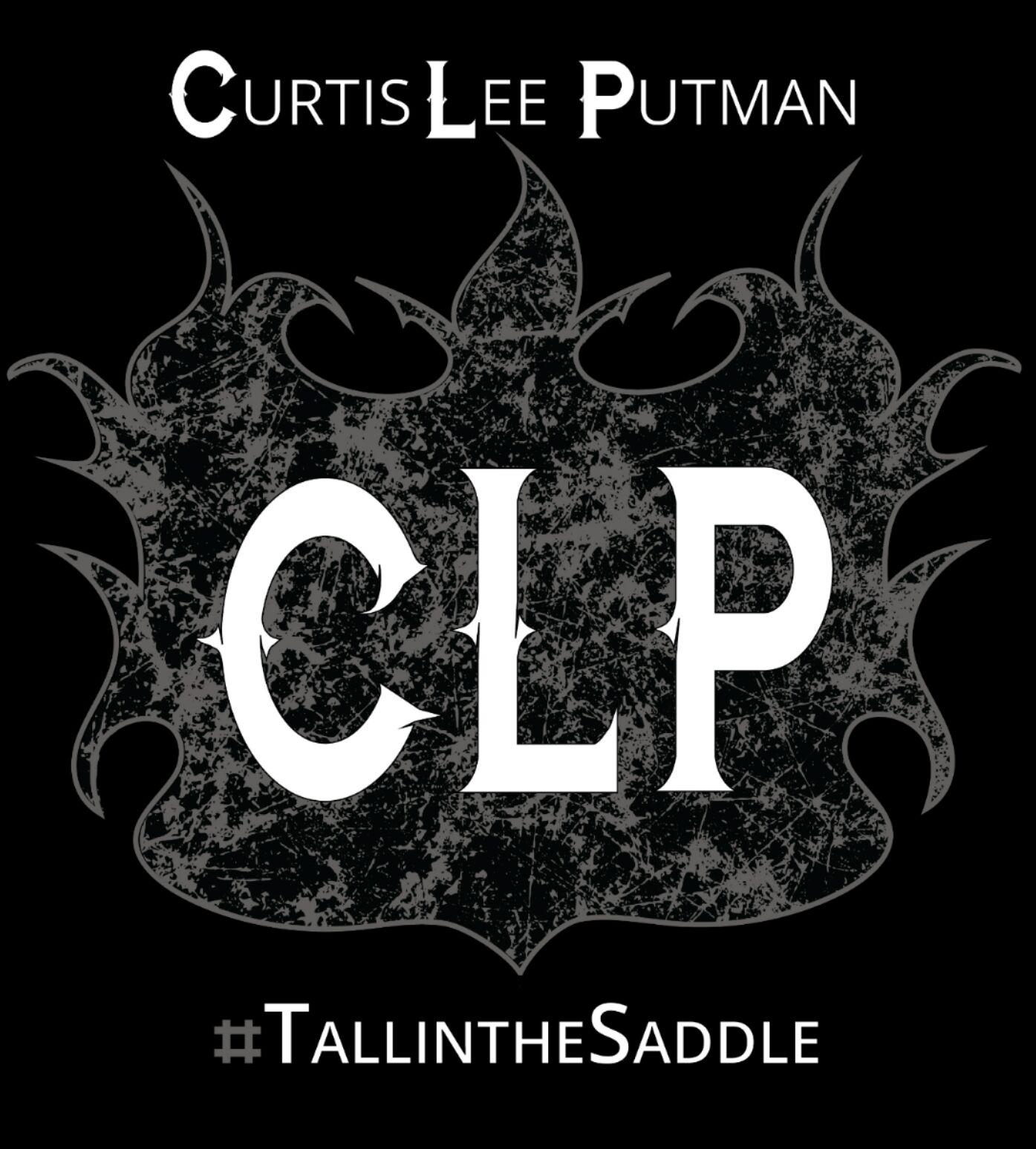 "Curtis Lee Putman – ""#TallInTheSaddle (When I Ride)"""