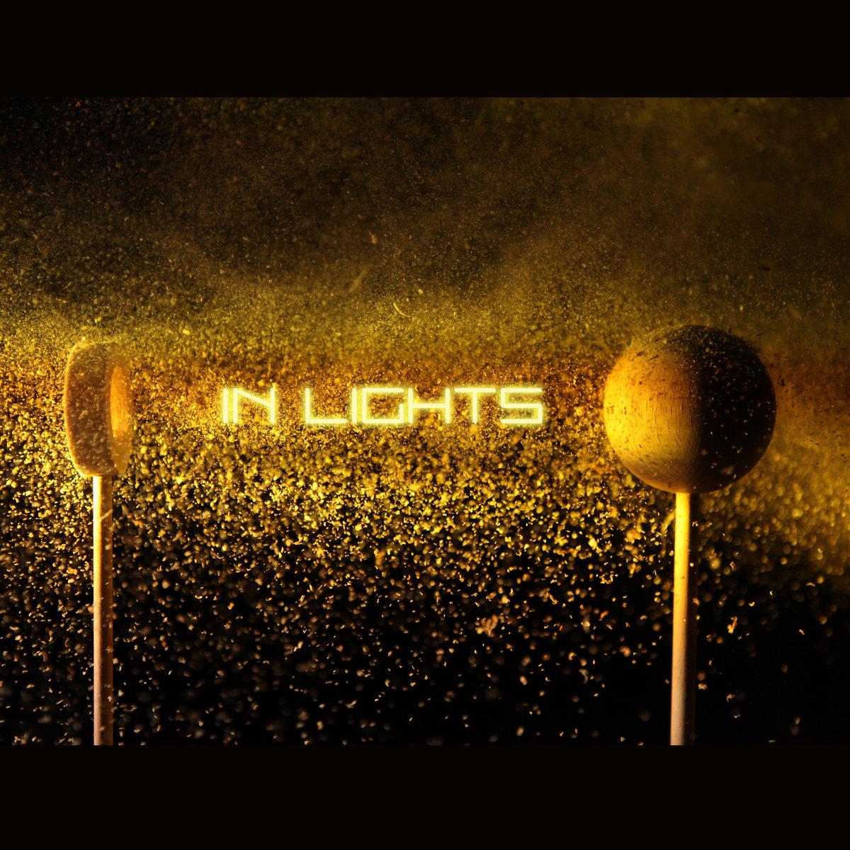 In Lights – In Lights
