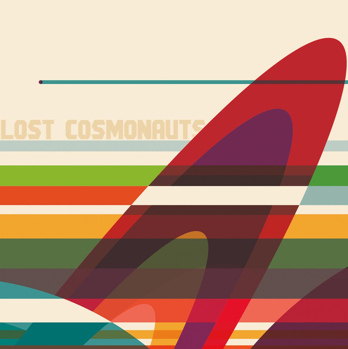 Lost Cosmonauts – Lost Cosmonauts