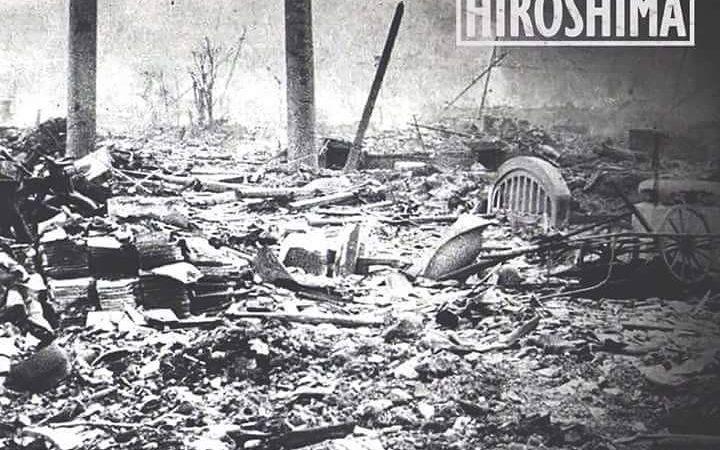 Yooda – Hiroshima
