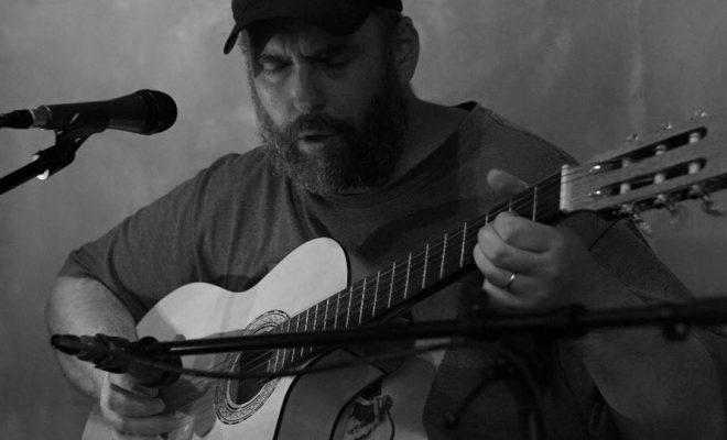 "Mike Glendinning – ""The Tenderloin""/""One Armed Waltz"""