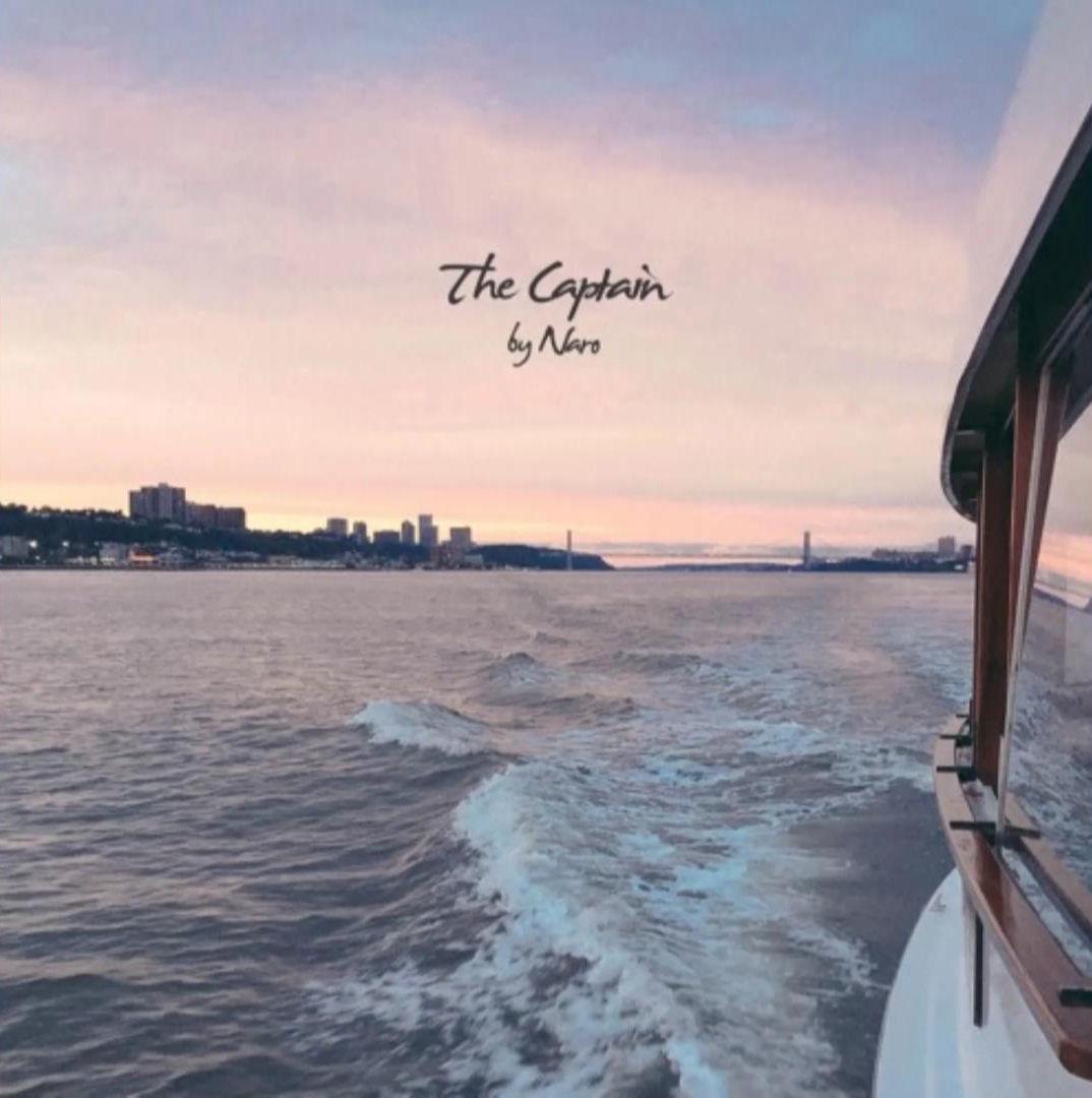 Naro Kim – The Captain