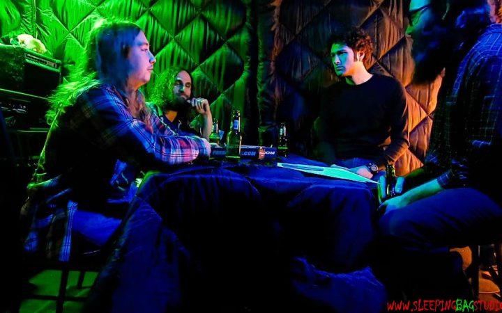 0123 - SBS Grunge Panel Album II
