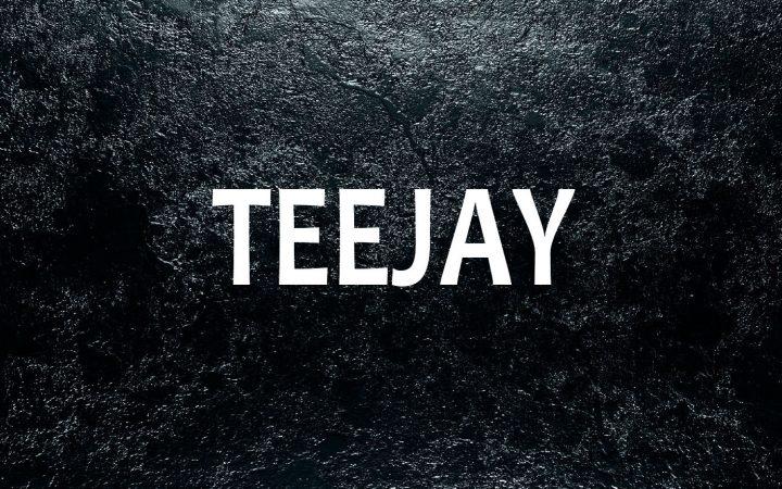 Teejay – Love Lines