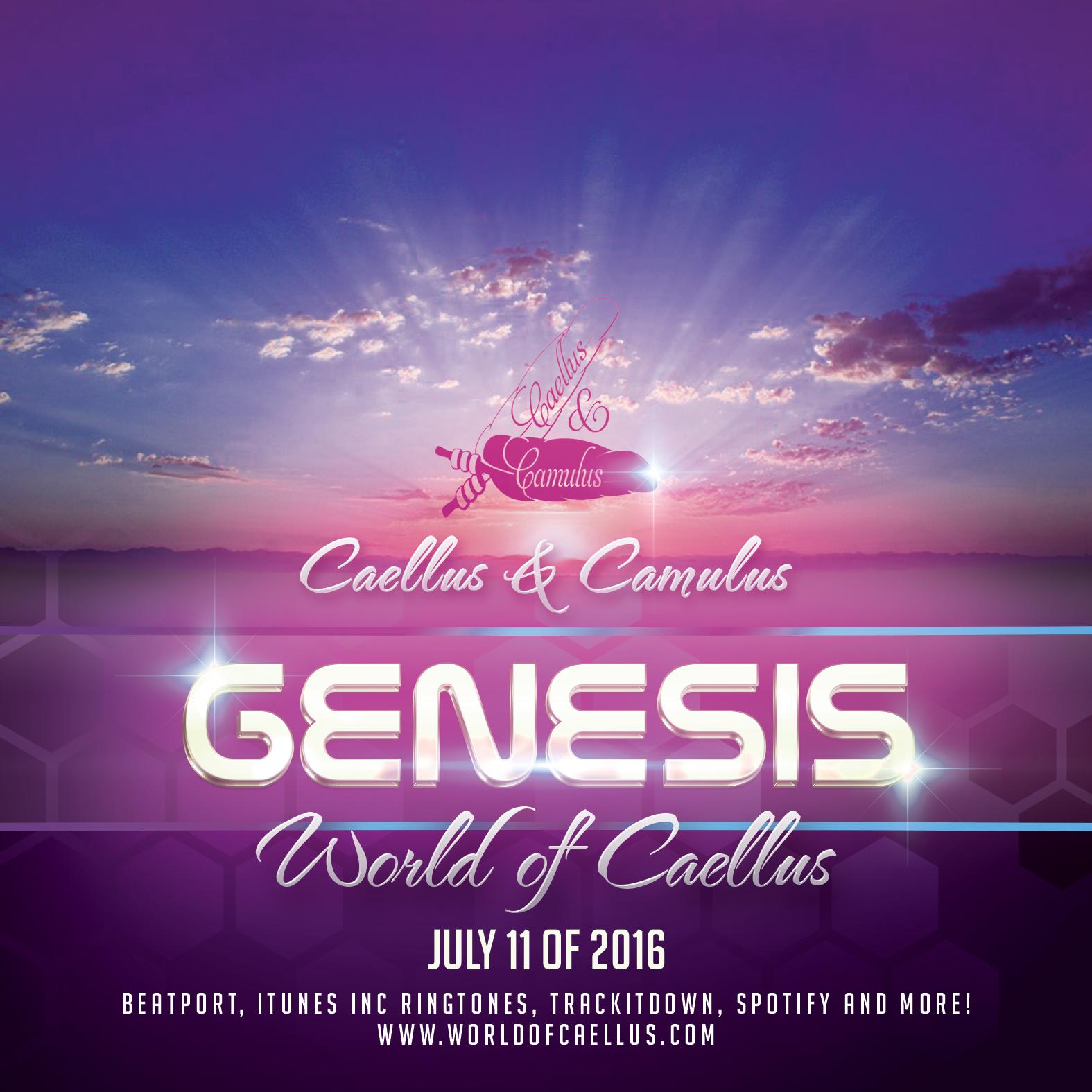World Of Caellus