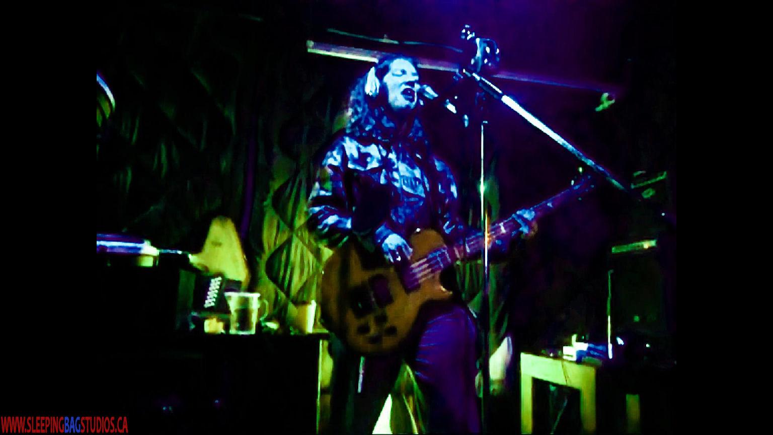 0135 - Overdose (Demo Sessions 2013)
