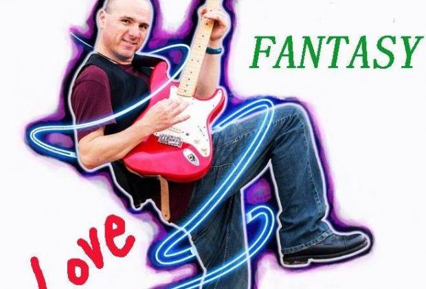 Rich Piedra – Love Fantasy