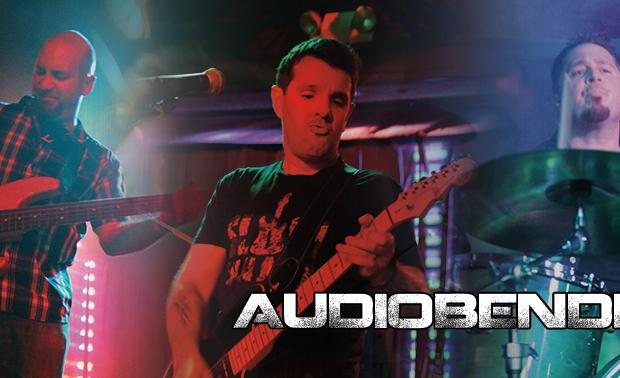 Audiobender – Pour Me An Encore