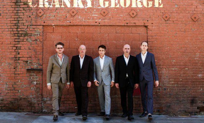 "Cranky George – ""Nighttime"""