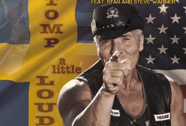 "Hicks – ""Stomp A Little Louder"" Feat. Steve & Ryan Wariner"