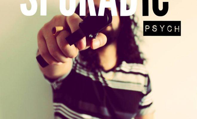 """Psych – """"Sporadic"""""""