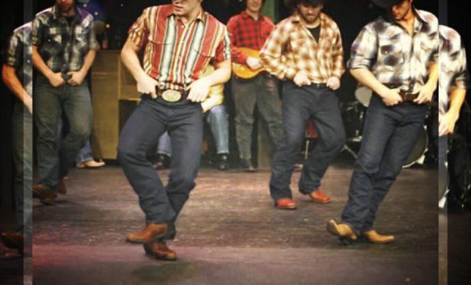 Dansad – Cowboy