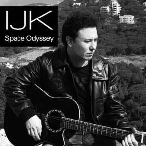 """IJK – """"Space Odyssey"""""""